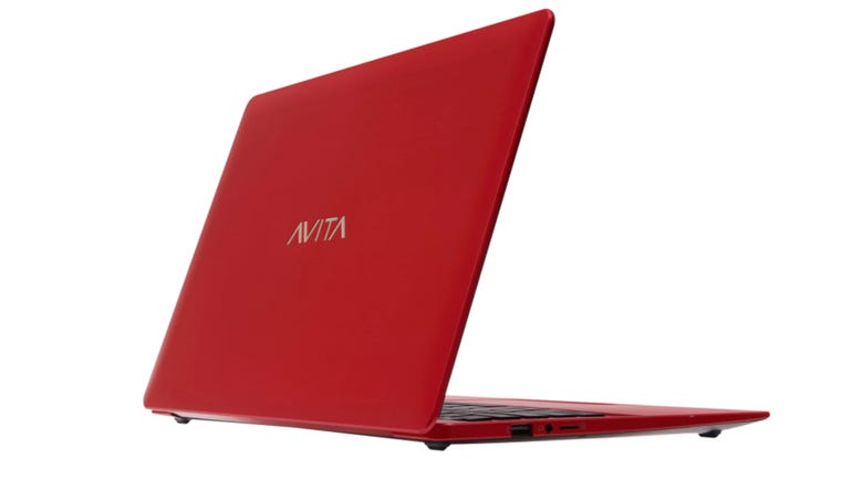 Avita Pura laptop review an ultra light laptop with all the features you need for gaming, movies, or work zdnet