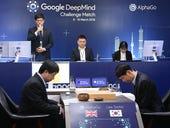 DeepMind AlphaGo beatable as Go grandmaster rallies to win fourth match