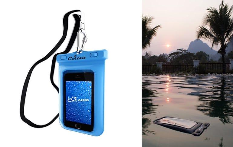CaliCase waterproof bag