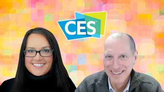The all-digital CES 2021 won't be your average online event