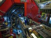 CERN trains Large Hadron Collider on primordial plasma
