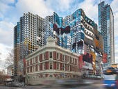 RMIT partners with Intel and AARNet for new AWS cloud supercomputing facility