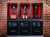 Stratasys acquires 3D printing startup Origin for $100 million