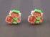 Legend of Zelda earrings