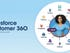 Salesforce intros new Marketing, Commerce cloud features as part of Digital 360 update