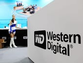 Western Digital beats Wall Street expectations for Q1 but notes supply chain disruptions