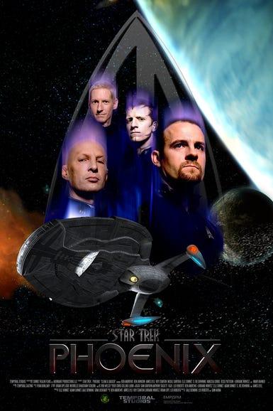 Star Trek: Phoenix