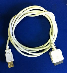 Beware of third party dock cables with the iPad 3 - Jason O'Grady