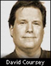 David Coursey, ZDNet US