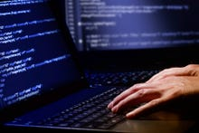 What's the difference between state-backed hackers and cybercrime gangs? Nothing at all