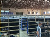 Thousands of PS4s seized in Ukraine in illegal cryptocurrency mining sting