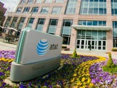 Despite diversions, AT&T CEO Stephenson honed in on 5G promise
