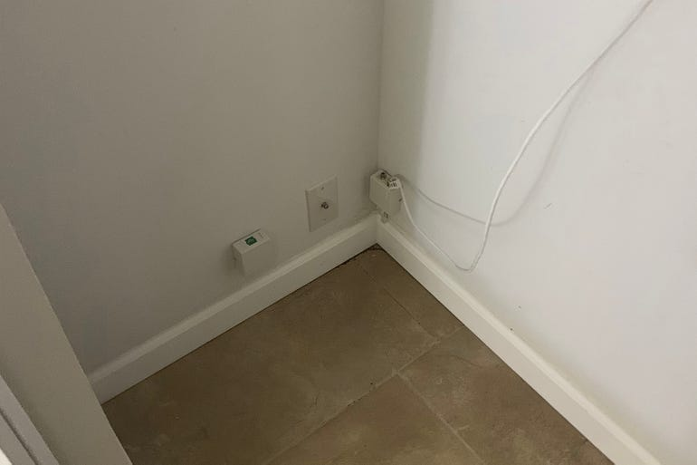 AT&T GigaPower (Fiber 1000) installation