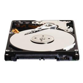 Western Digital 320GB Scorpio mobile hard drive