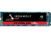 Seagate IronWolf 510 SSD, hands on: An enterprise-class cache to speed up your NAS