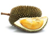 Sydney Uni researchers turn durian and jackfruit waste into charging packs