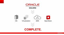 Oracle launches Solaris 11.2: Exadata, OpenStack fueled relevance?