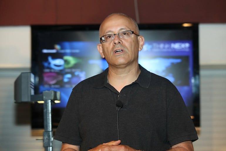 Yoram Yaakovi