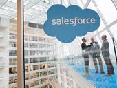 The big 4 tech companies -- my musings on two, Microsoft and Salesforce