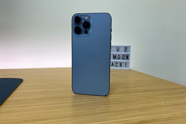iPhone 13 Pro: The cameras are addicting, ProMotion makes a difference
