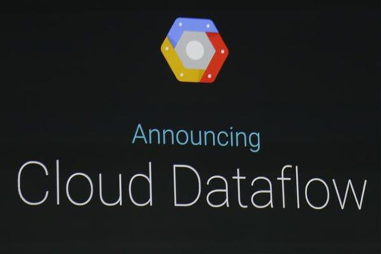 cloud data flow