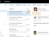 Microsoft to add 'likes' and 'mentions' to Outlook