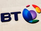 Data center fire takes BT customers down for a day