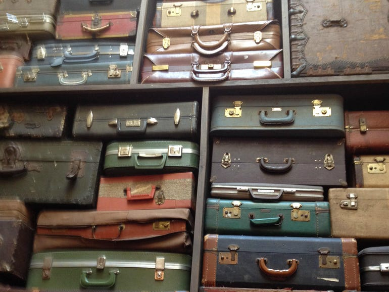 Business managers speak their minds: digital transformation has way too much baggage | ZDNet