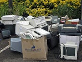 HP gets on board with e-waste scheme