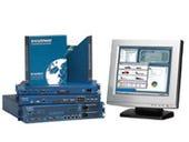 McAfee Security IntruShield I-1200, I-2600 and I-4000