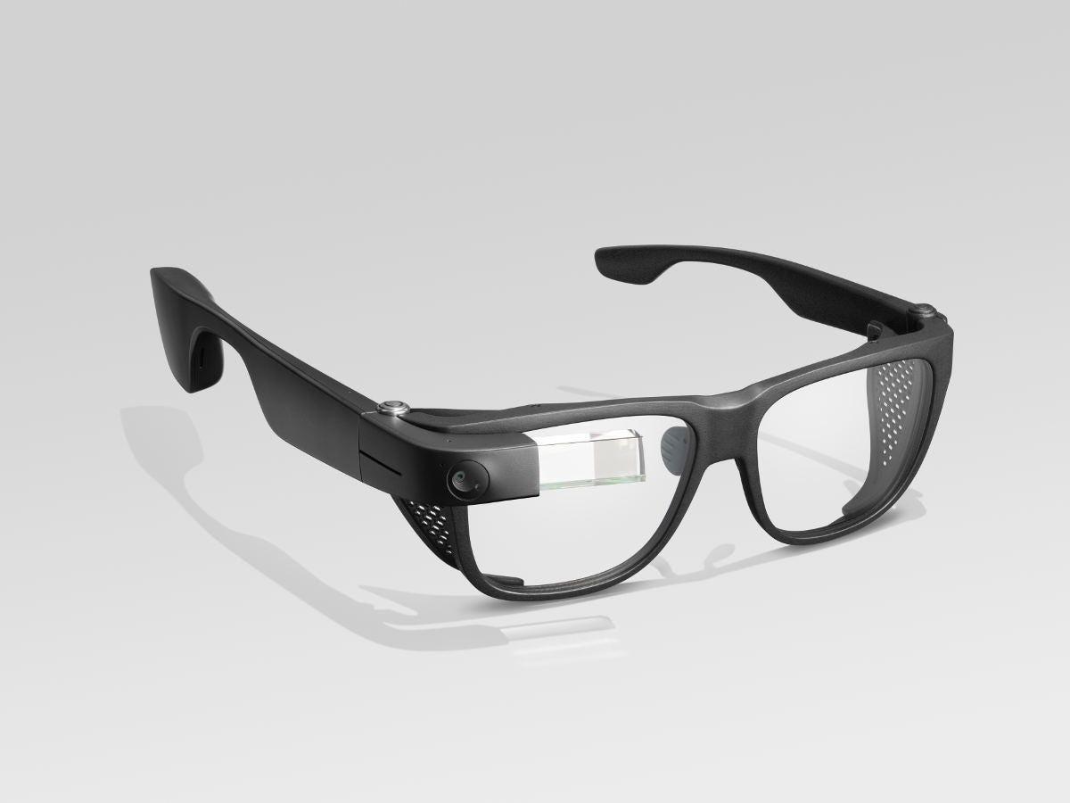 Google Glass Photography
