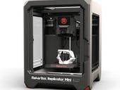 Desktop 3D printer sales surge