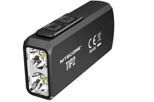NITECORE TIP 2 LED flashlight