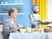 Brisk sales for Pepper, but Romeo is primed to be the first hit humanoid