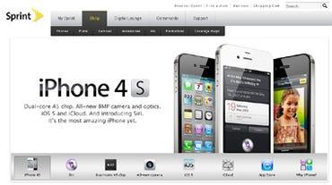 Sprint unlocks iPhone 4S SIM card confusion. Image by Gloria Sin