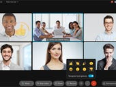 Cisco unveils revamped Webex experience, including noise cancellation, AI-powered gesture recognition