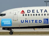 Delta, United engage in mileage shenanigans with American Express, Visa