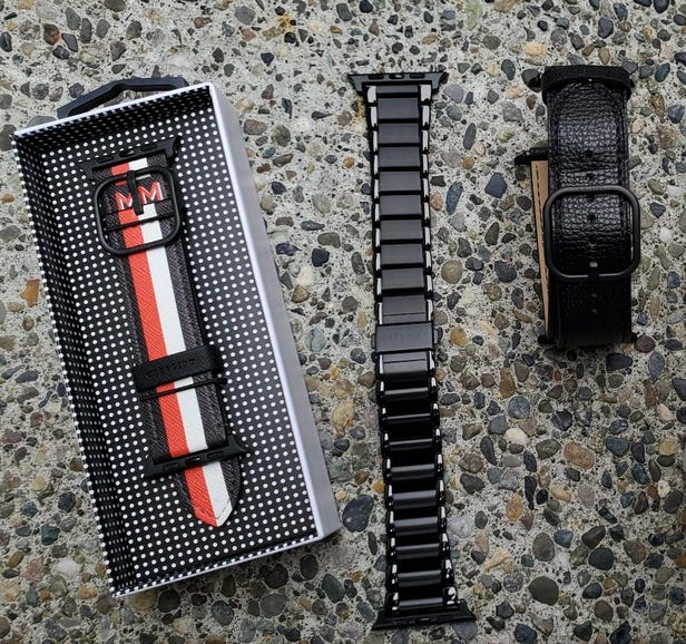 Casetify Apple Watch 6 bands