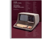 Home Computers: 100 Icons that Defined a Digital Generation, book review