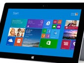 Microsoft starts de-emphasizing the Desktop with Surface 2
