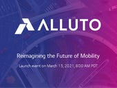 LG and Luxoft launch joint venture Alluto for webOS Auto