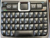 Time for improved BlackBerry keyboards, RIM please add key punctuation