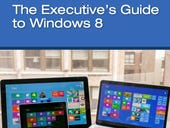 The Executive's Guide to Windows 8 (free ebook)