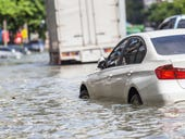 BlackBerry unveils new flood risk and clean water monitoring solution