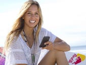 Red Bull starts mobile service on Vodafone