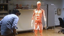 HoloLens, MD: Why this medical school will teach doctors anatomy with Microsoft's augmented reality, not cadavers