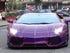 The Tron Lamborghini Aventador