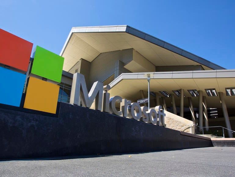 Microsoft is opening a new Azure cloud computing region in China | ZDNet