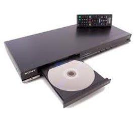Sony BDP-S580 Blu-Ray DVD Player