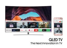 Samsung opts for smarter smart TV experience